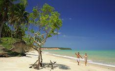 Praia do Caro Quebrado - Alagoas