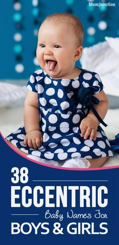 Top 38 Unusual and Eccentric Baby Names for Boys and Girls Top 38 Unusual A . - Top 38 Unusual and Eccentric Baby Names for Boys and Girls Top - Double Girl Names, Double Barrel Baby Names, Dutch Baby Names, Unusual Baby Girl Names, Short Boy Names, List Of Girls Names, Baby Girl Names Spanish, Cool Boy Names, Southern Baby Names