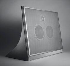 david adjaye designs wireless speaker for master & dynamic