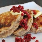 Celebrate w/ Pancakes