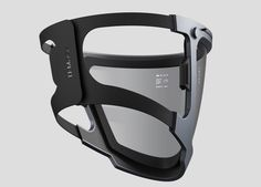 Underwater exploration gear has come a long way since the days of diving bells and Scooby-Doo diving suits. ZJ-DDG wants to take the entire diving and Dive Mask, Sea Diving, Fashion Mask, Wearable Technology, Digital Trends, Mask Design, Helmet Design, Deep Sea, Headgear