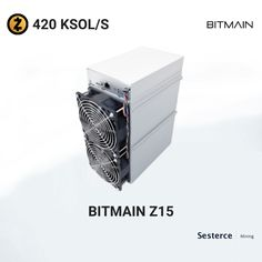 Check our used miners, 100% quality guarantee. Still very profitable miners.