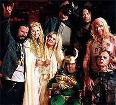 House of 1000 Corpses- Firefly Family