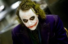 Wanna Know How I Got These Scars: 7 Best Villains From Geek Movies - The Joker