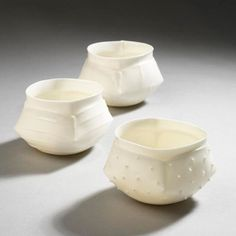 Ann Van Hoey - Ceramics - Porcelain