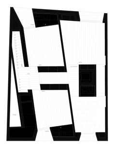 Plan Drawing, Architecture Plan, Floor Plans, How To Plan, Black And White, Drawings, Blanco Y Negro, Black White, Black N White