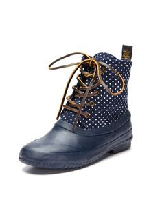 Lakeland Boot by F-Troupe at Gilt