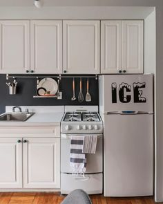 Small Kitchen Design Ideas and Solutions | Kitchen Ideas & Design with…