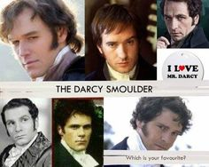The Darcy Smoulder