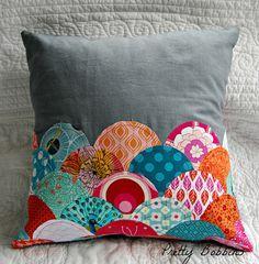 cushion cover idea