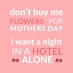 Hint hint, what mums of preschoolers really want.... husbands there is still time to make a hotel booking! . #whatiwant #perfectgift #mothersday # #mothersdaygift #motherhoodrocks #mommymode #momproblems #momquotes #momhumour #mommyproblems #mumproblem #mumpreneur #mompreneur #workathomemom #nzmum #nzblogger #momblogger #mombloggers #mumblogger #bloggerproblems #mumblog #pbloggers #mumsofinstagram #parentingblogger #dailyparenting #ig_motherhood #momlifeisthebestlife #unitedinmotherhood