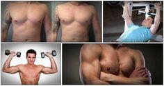 Gynecomastia Exercises - Get Rid of Man Boobs Through Workout