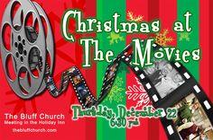 Christmas At The Movies 2011