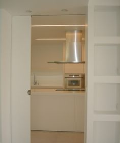 vivienda CN (entrada a cocina)