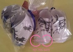 Horsemen Inspired Baby Shoes Sold In Sets by ccbyshon on Etsy