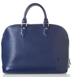 LOUIS VUITTON SATCHEL @SHOP-HERS