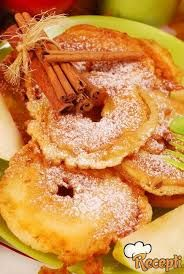 Jabuke u šlafroku - (apples in a dressing gown) - apples in pastry