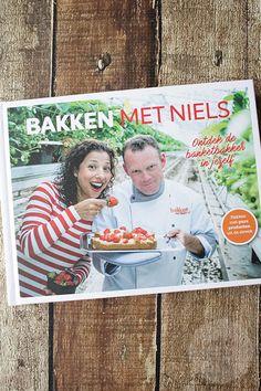 Bakken met Niels | HandmadeHelen