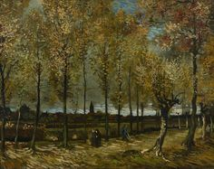 Vincent van Gogh paintings gallery - Discover, learn, print, share and enjoy the most famous paintings of all time.