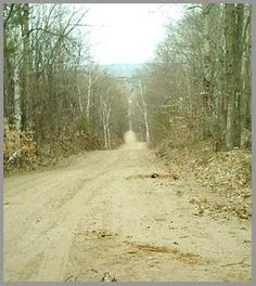 Buck Hill is located in the Ottawa Valley approximately 90 km from Pembroke and nearby to Algonquin Park. It is the location of many reports of 'spooklight' activity (see below for an example), which is attributed by some to a ghost story.