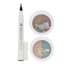 e.l.f limited edition Ariel eye kit