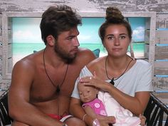 Actu : Will Dani Dyer and Jack Fincham last out of the villa? Love Island 2018, Eye Candy Men, New Jack, Beautiful Men Faces, Male Face, Best Dad, Good Movies, Netflix, People