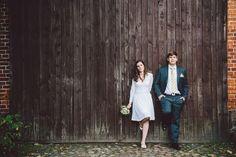 Das Brautpaar. An den verschiedensten Orten in ganz Deutschland durfte ich schon glückliche Brautpaare begleiten und mit Ihnen klassische Motive shooten, aber auch verrüc