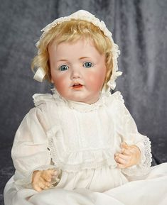 Antique Dolls and Playthings from Private Collections at the June 6, 2018 Rendezvous Auction. (onsite, absentee, telephone & internet bids) Location: Theriault's headquarters in Annapolis, Maryland. https://theriaults.proxibid.com https://theriaults.proxibid.com/asp/LotImageViewer.asp?ahid=409&aid=145479&lid=42496469&url=23.jpg
