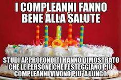 Image result for buon compleanno divertenti