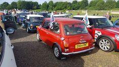 eBay: 1987 mini Mayfair 1000 #classicmini #mini