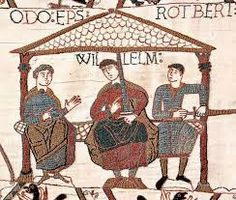 English Historical Fiction Authors: Blood of the Ironside: Why William of Normandy was Not the English Choice for the Crown