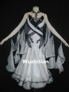ba5a99855428 2016 Best Price Latest Special Party Waltz Ballroom Dancing Dresses In New  Design