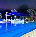 cobertura de sombreamento para piscina instalada resort Indaiatuba 11 5891-0252