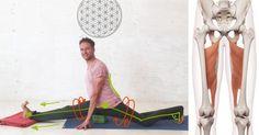 """Spagat lernen für Anfänger - Yoga Anleitung {Mehr Weiteres Neues} zum Thema """"{Lernen Lernen Lernen Lerntechniken Lernstrategien Lernmethoden"""" gibt es bei ZENTRAL-lernen"""