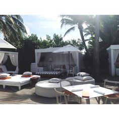 Delano hotel @miami
