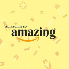 What makes Amazon so amazing for sellers?  #AmazonSellers, #TheAmazingSeller, #EasyStoreHosting