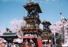 尾張の山車祭り http://dashi-matsuri.com