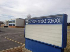 A 16-year-old boy has been charged with raping a girl at Raytown Middle School.