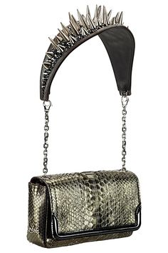 Christian Louboutin Fall-Winter bags Collection 2011-2012