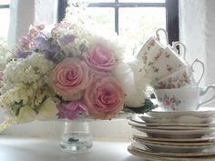 Throw Your Own English Tea Party | Occasions® - Weddings, Parties, Mitzvahs, Entertaining & All Celebrations