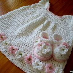 One day, before I have another little one I will learn how to do this.