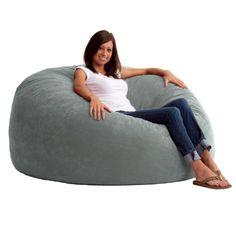 Comfort Research 5-Foot King Fuf in Comfort Suede, Steel Grey Comfort Research http://www.amazon.com/dp/B0055DXLQW/ref=cm_sw_r_pi_dp_Gk3Eub0V4JRDP