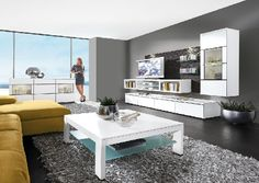 Phill Hill Regal TUBE MDF Walnuss #Holz #wohnen #Wohnzimmer  #Wohnzimmerideen | Wohnzimmer | Pinterest