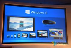 Here's a solution if Windows 10 build 10049 takes too long to install or fails to install #Windows10 #Microsoft #Build10049