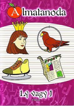 Album Archive - Ly vagy j ? Grammar, Worksheets, Archive, Album, Writing, Education, Comics, Learning, School