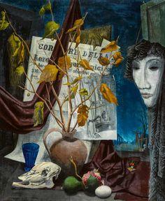 Bildergebnis für ernst maass Still Life, Painting, Art, Switzerland, Auction, English, Masks, Painting Art, Art Background