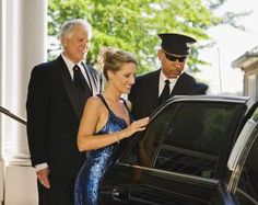 We can handle all your transportation needs for any special event.