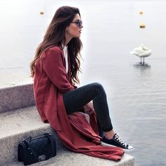 Le Fashion Blog Long Hair Inspiration Negin Mirsalehi Brunette Brown Wavy Red Coat Jeans Converse Sneakers - See more at: http://s1196.photobucket.com/user/lefashion/media/lefashion200/8-Le-Fashion-Blog-Long-Hair-Inspiration-Negin-Mirsalehi-Brunette-Brown-Wavy-Red-Coat-Jeans-Converse-Sneakers.jpg.html#sthash.jAYGuTG1.dpuf