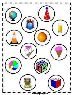 Shape Fun by Deeanna Golden Kindergarten Math Activities, Preschool Math, Math Classroom, Math Resources, Love Math, Fun Math, Maths, Math School, School Fun
