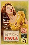 Available in: DVD.Loretta Young plays a guilt-ridden hit-and-run driver in Paula. After leaving the scene of an accident, Paula (Young) discovers Peliculas Western, Most Popular Movies, Loretta Young, Anthology Series, Farmer's Daughter, Child Actresses, Columbia Pictures, Best Actress, Classic Movies